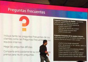 Preguntas frecuentes para innovar - Amazon