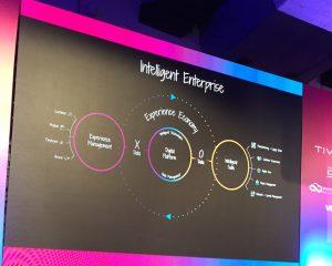 Nueva estrategia de Sap - Intelligent Enterprise