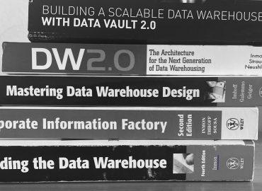Books Data Warehouse
